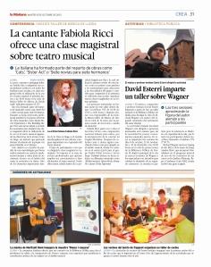 Fabi PERIODICO Lleida