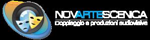 Logo NOVARTESCENICA