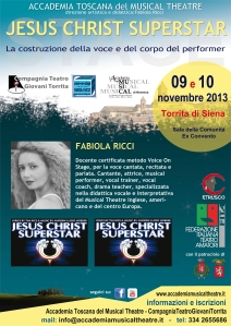 Volantino JCS-FRONTE - Novembre 2013