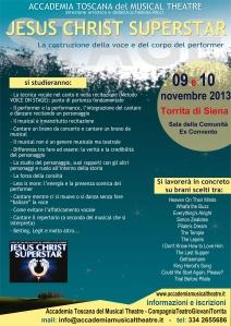 Volantino JCS-RETRO - Novembre 2013