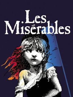 Logo LES MISERABLES